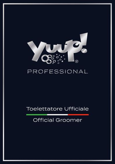 Groomdog Spa on virallinen Yuup trimmaamo